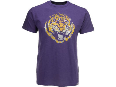 LSU Tigers '47 NCAA Logo Scrum T-Shirt