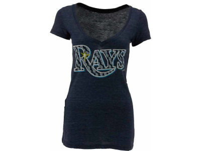 Tampa Bay Rays David Price MLB Women's Repeat Player T-Shirt