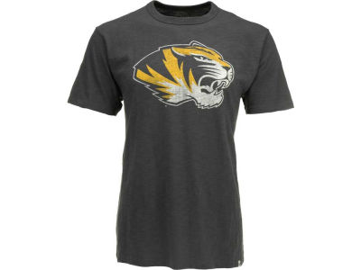 Missouri Tigers '47 NCAA Logo Scrum T-Shirt