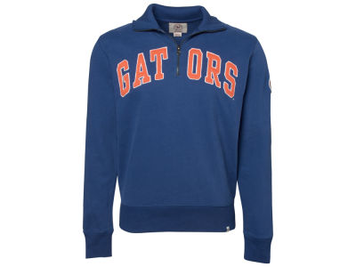 Florida Gators '47 NCAA Striker Quarter Zip Pullover