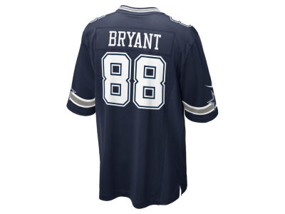 Dallas Cowboys NFL Super Bowl XLVII Game Jersey