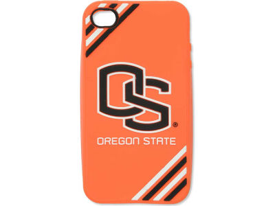 Oregon State Beavers IPhone 4 Case Silicone Logo