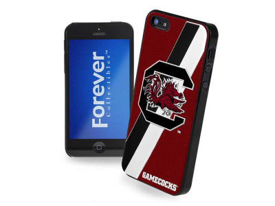 South Carolina Gamecocks iPhone SE Case Hard Logo