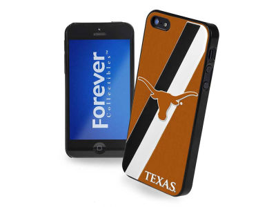 Texas Longhorns iPhone SE Case Hard Logo