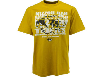 Missouri Tigers NCAA Play Fakin T-Shirt