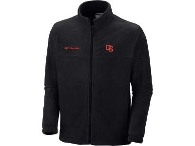 Oregon State Beavers NCAA Flanker Full Zip Jacket