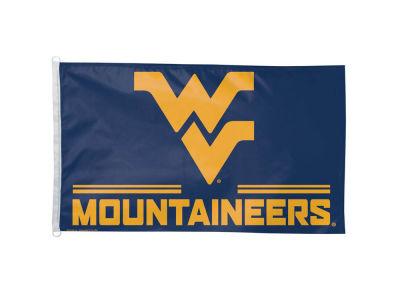 West Virginia Mountaineers 3x5ft Flag