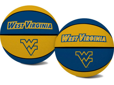 West Virginia Mountaineers Alley Oop Youth Basketball