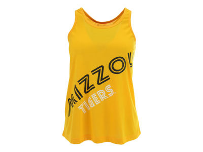 Missouri Tigers NCAA Womens Court Tank Top