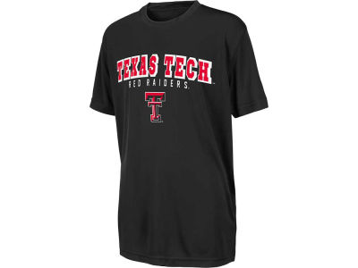 Texas Tech Red Raiders NCAA 2 for $25  NCAA Youth Husky T-Shirt