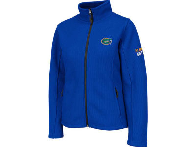 Florida Gators NCAA Womens Grid Jacket