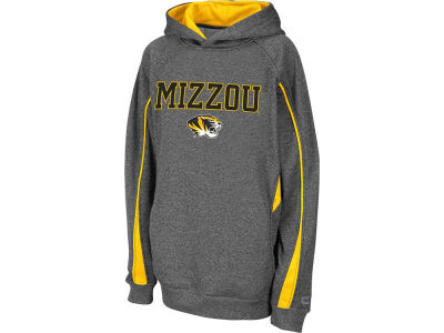 Missouri Tigers NCAA Youth Renegade Hoody