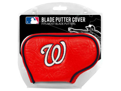 Washington Nationals Blade Putter Cover
