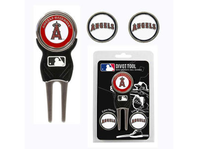 Los Angeles Angels Divot Tool and Markers