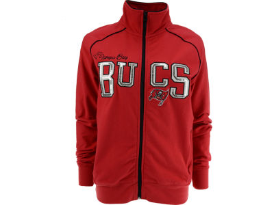 Tampa Bay Buccaneers NFL Bucs Womens Jacket XP