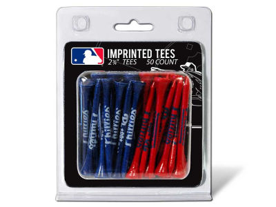 Philadelphia Phillies 50pk Golf Tees