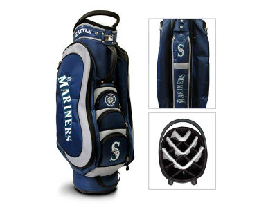 Seattle Mariners Medalist Cart Bag