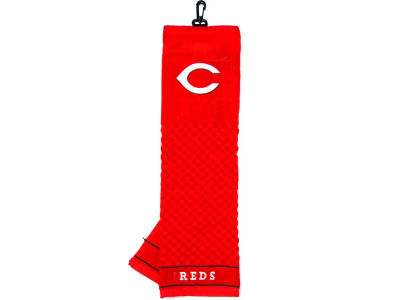 Cincinnati Reds Trifold Golf Towel