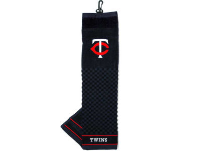 Minnesota Twins Trifold Golf Towel
