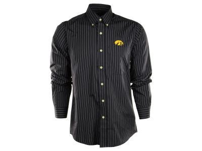 Iowa Hawkeyes NCAA Achieve Button Down Woven