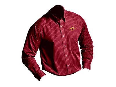 Iowa State Cyclones NCAA Achieve Button Down Woven