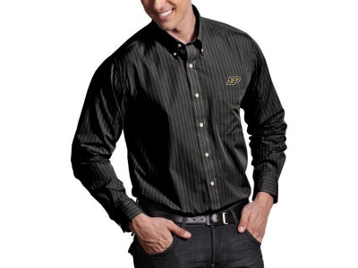 Purdue Boilermakers NCAA Achieve Button Down Woven