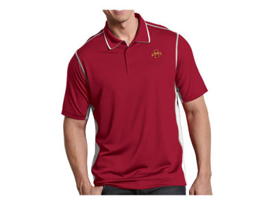 Iowa State Cyclones NCAA Fuel Polo