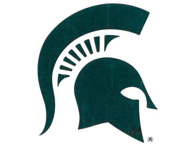 Michigan State Spartans Tattoo 4-pack