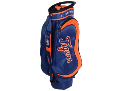 Detroit Tigers Medalist Cart Bag