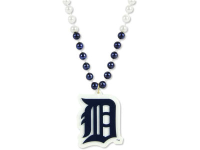 Detroit Tigers Team Logo Beads-Rico