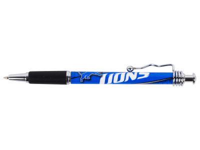Detroit Lions ND Jazz Pen