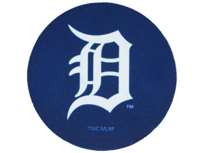 Detroit Tigers 4-pack Neoprene Coaster Set