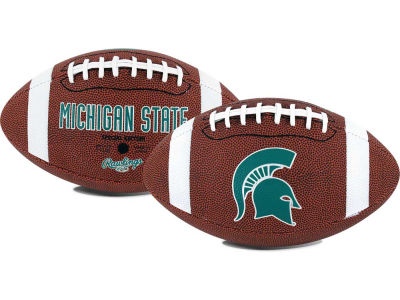 Michigan State Spartans Game Time Football
