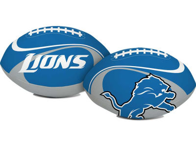 Detroit Lions Softee Goaline Football 8inch