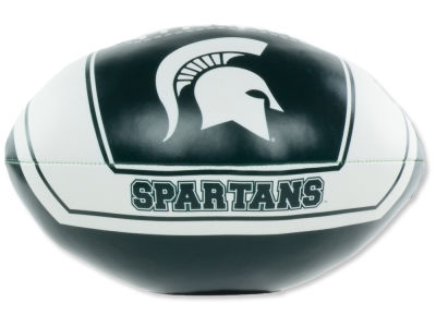 Michigan State Spartans Softee Goaline Football 8inch