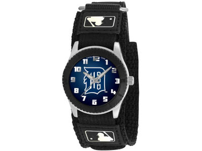 Detroit Tigers Rookie Kids Watch Black