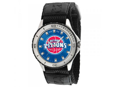 Detroit Pistons Veteran Watch