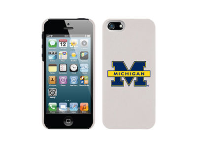 Michigan Wolverines Iphone SE Snap On Case