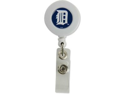 Detroit Tigers Badge Reel