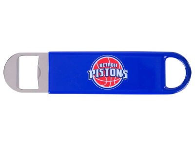 Detroit Pistons Long Neck Bottle Opener