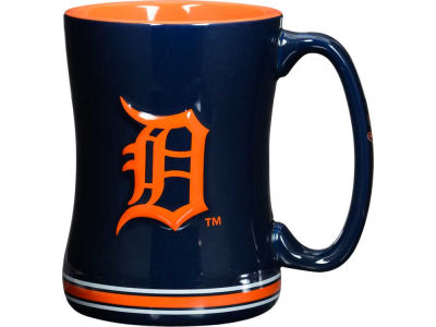 Detroit Tigers 14 oz Relief Mug