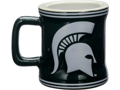 Michigan State Spartans 2oz Mini Mug Shot
