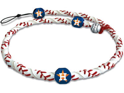 Houston Astros Frozen Rope Necklace