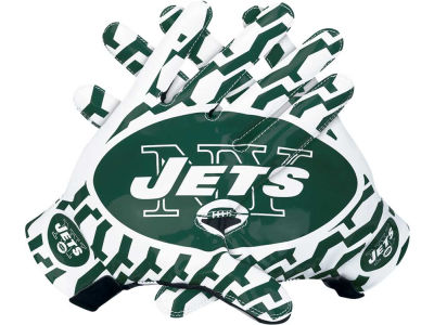 New York Jets Vapor Fly Team Authentic Glove