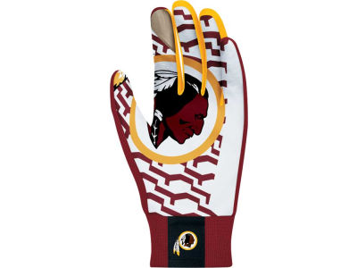 Washington Redskins Stadium Gloves