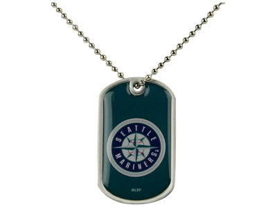 Seattle Mariners MLB Dog Tag