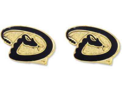 Arizona Diamondbacks Logo Post Earrings