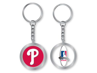 Philadelphia Phillies Spinning Keychain