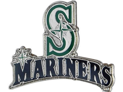 Seattle Mariners Primary Plus Pin Aminco