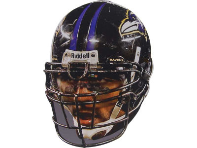 Baltimore Ravens Ray Lewis Big Heads
